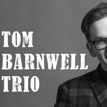 Tom Barnwell Trio's profile picture