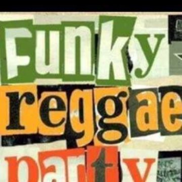 Funky Reggae Party's profile picture