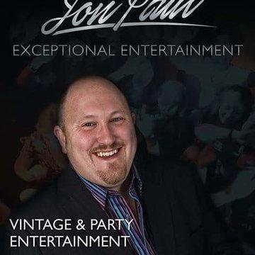 Jon Paul Cook's profile picture