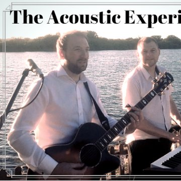 The Acoustic Experiment's profile picture