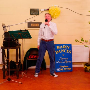Barn Dances for Everyone's profile picture
