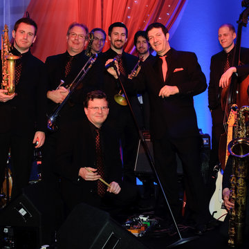 Stirling Austin Swing and Soul Band's profile picture