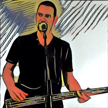 Matt Broughton's profile picture