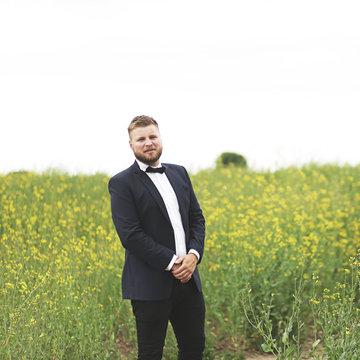 Keiran La Fox's profile picture