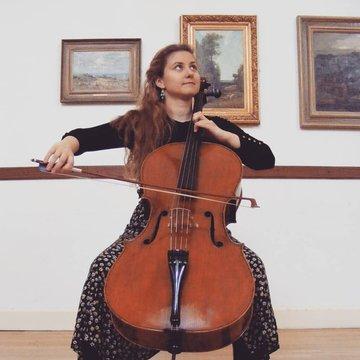 Julianna Antczak's profile picture