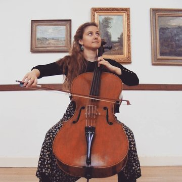 Julianna Antczak DipABRSM SMISM's profile picture