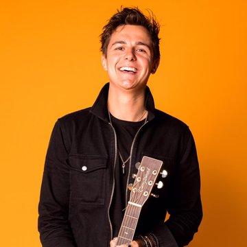 Dan Foxton's profile picture