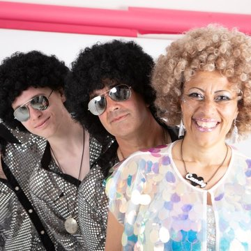 Candy and the Fro-Zone: Funk and Disco's profile picture