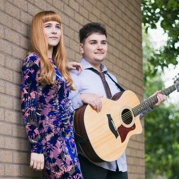 Sugar Sweet Duo - Acoustic Duo's profile picture