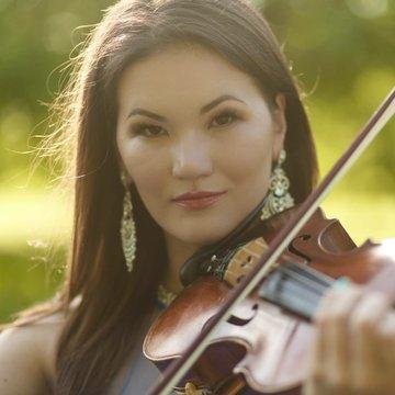 Aina Assanaliyeva's profile picture