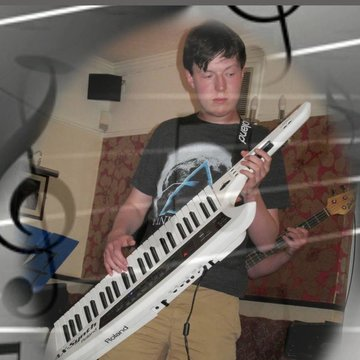 Adam Parrish's profile picture