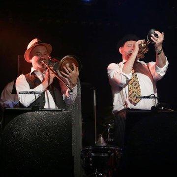 Speakeasy Revival Orchestra's profile picture