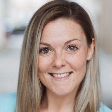 Gemma Barnes's profile picture