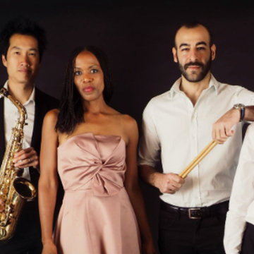 Shari & The Super Small Orchestra Of Jazz & Soul's profile picture