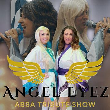 Honey Honey Abba Tribute Show Duo's profile picture