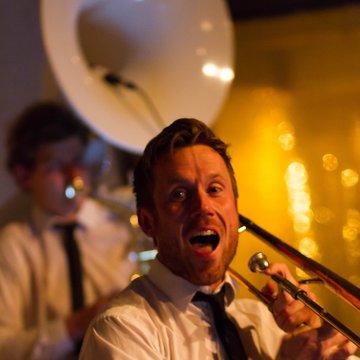 B.A. Brass's profile picture