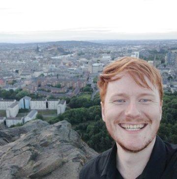 Donal McCruden's profile picture