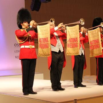 London Fanfare Trumpets's profile picture