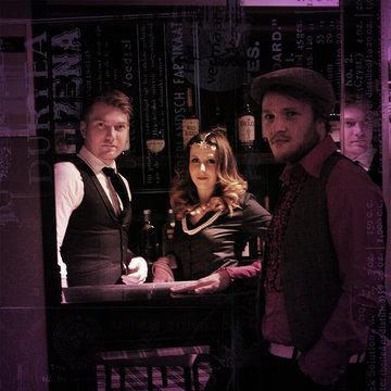 The Society Trio's profile picture