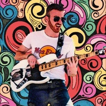 Ben Paramore's profile picture