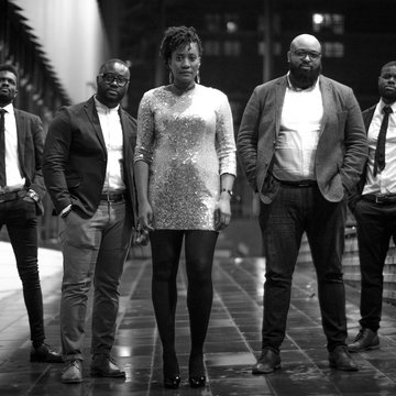 Jazzflavourz Band's profile picture
