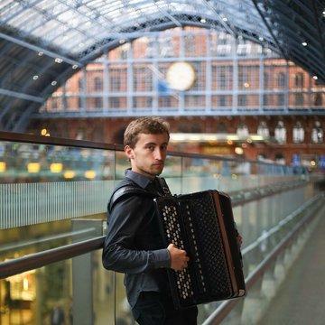 Ben de Souza's profile picture