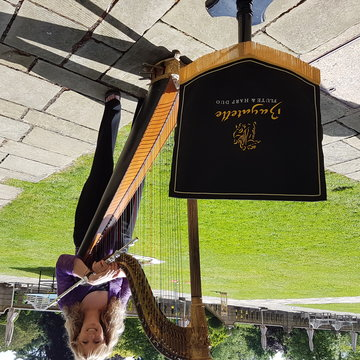 Bagatelle Flute and Harp Duo's profile picture