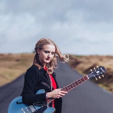 Kate Ferguson's profile picture