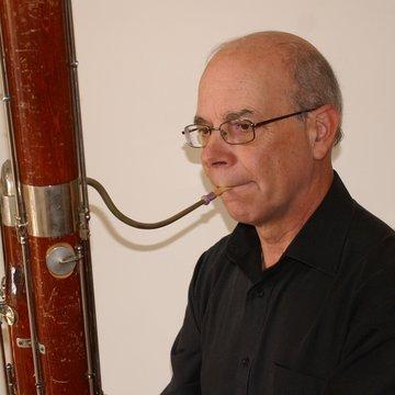 David Cott's profile picture