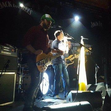 The Alibi Rock Band's profile picture