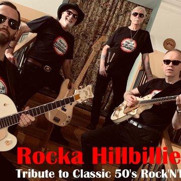 ROCKA HILLBILLIES's profile picture