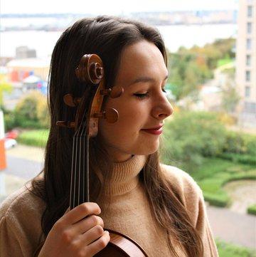 Kinga Wojdalska's profile picture