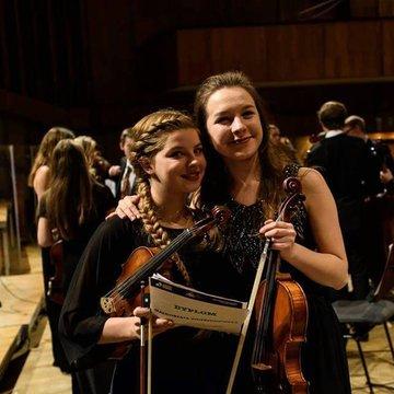 Violin and Viola Duo's profile picture