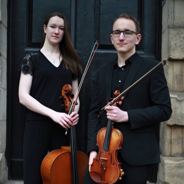 Florrel String Duo's profile picture