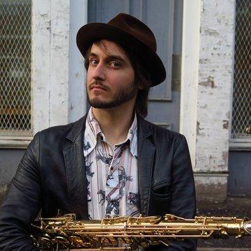 Thomas Lumley Trio's profile picture