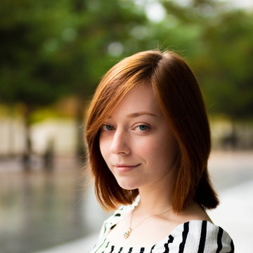 Charlotte Day's profile picture