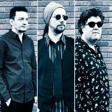 Contigo Trio's profile picture