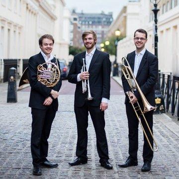 Buck Brass Trio's profile picture