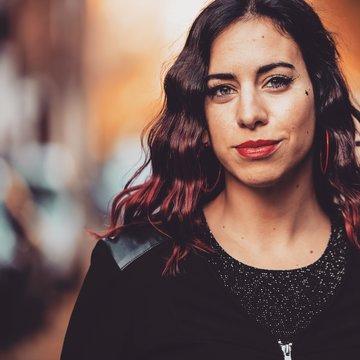 Adriana Blu & The Sugars's profile picture