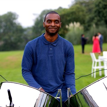 Abdul Williams's profile picture