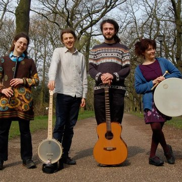 The Anonymous Ceilidh Band's profile picture