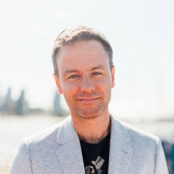 Robert Meehan's profile picture