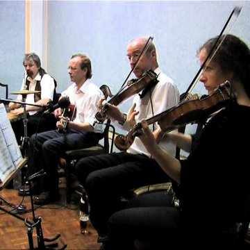 Norloch Ceilidh & Covers Band's profile picture