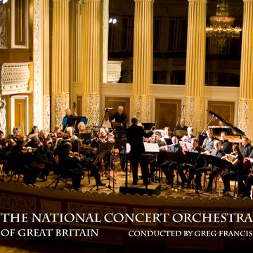 The National Concert Orchestra of Great Britain's profile picture