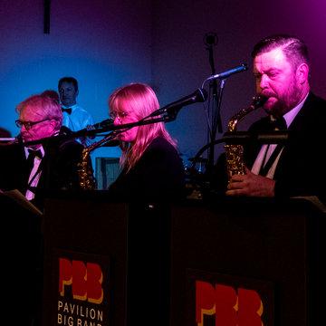 Pavilion Big Band's profile picture