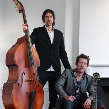 Nim&Matt Jazz Group's profile picture