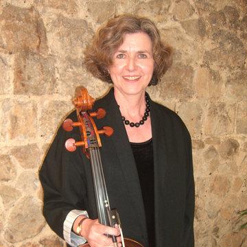 Anita Strevens's profile picture