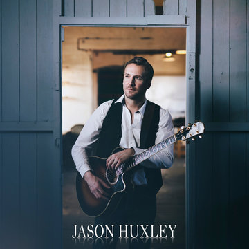 Jason Huxley's profile picture