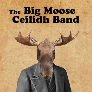 The Big Moose Ceilidh and Covers Band's profile picture