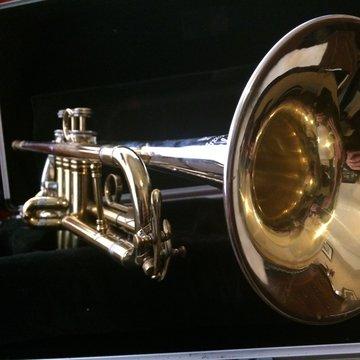 Trumpet and piano man's profile picture